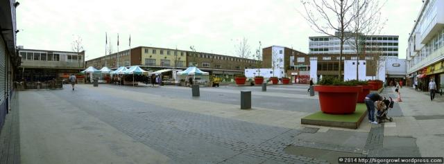 Harlow Market